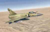 MIRAGE 2000C - GULF WAR 25th ANNIVERSARY