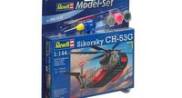 Model Set CH-53G Heavy Transport - Image 1