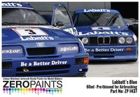 1437 Labatts Blue (BMW M3, Ford Sierra RS500 Cosworth)