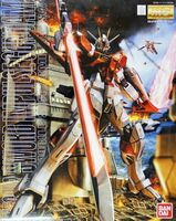 Sword Impulse Gundam (Gundam 80649)