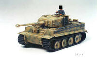 German Tiger I Mid Production - Image 1