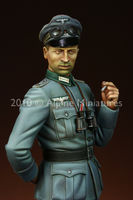 German Infantry Officer
