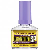 Mr.Cement SP MC-131 - Image 1