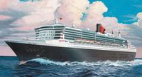 Ocean-Liner Queen Mary 2 - Image 1