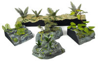 Jungle Plants Set - Image 1