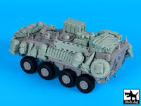 LAV C2 accessories set for Trumpeter