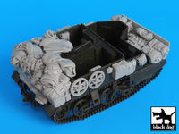 Bren carrier accesories set for Tamiya - Image 1