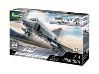 F-4E Phantom easy-click system