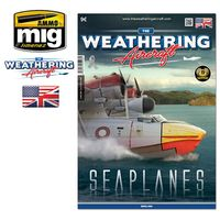 The Weathering Magazine  Issue 8 SEAPLANES
