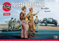 USAAF Personel