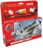 Messerschmitt Bf109E (Starter Set Small)
