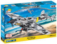 Cobi Small Army Messerschmitt Bf 110