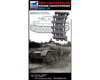German PzKpfw II Ausf D (Early Version) Workable Track Link Set - Image 1
