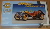 "Mercer ""Raceabout"""