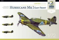 Hurricane Mk I East Front (Limited Edition)