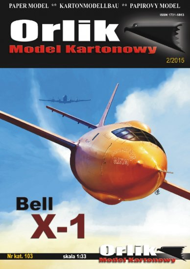 Bell X-1 - Image 1