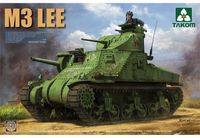 US Medium Tank M3 Lee - Image 1