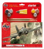 Hawker Typhoon Mk.IB (Starter Set)