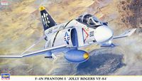 F-4N Phantom II JOLLY ROGERS VF-84