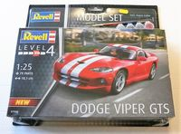 Dodge Viper GTS Model Set - Image 1