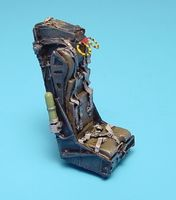 M.B. Mk 4BS ejection seat for later F3H-2 Demon Grand phoenix