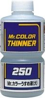 T-103 Mr.Color Thinner, 250ml