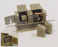 US power unit M5 - Image 1