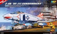 F-4B [VF-111 Sundowners] - Image 1