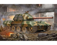 German E 100 Super Heavy Tank - Image 1