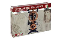 Da Vincis Clock (Leonardo Da Vinci marvellous machine series)