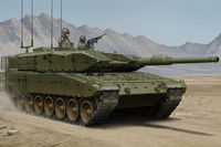 Leopard 2A4M CAN - Image 1