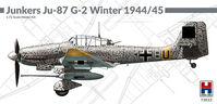 Junkers Ju-87 G-2 Winter 1944/45
