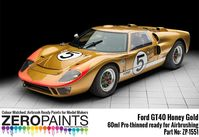 1551 Ford GT40 Honey Gold
