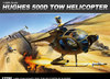 HUGHES 500D TOW HELICOPTER