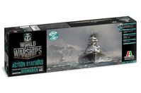 World of Warships - German Battleship Bismarck - Image 1