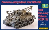Tank Recovery Vehicle M32A1B3