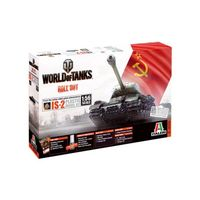 World Of Tanks - Stalin IS-2