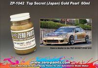 1042 Top Secret Gold Pearl