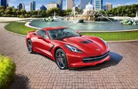 Corvette Stingray C7 - Image 1