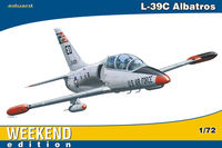L-39C USAF Weekend edition