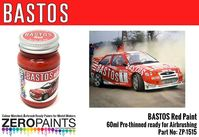 1515 Bastos Red for Bastos Sponsored Cars