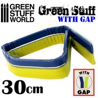 Green Stuff Kneadatite with GAP 12 (30cm)
