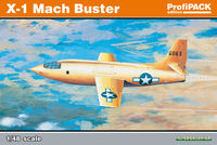 X-1 Mach Buster  Bell X-1 - Image 1